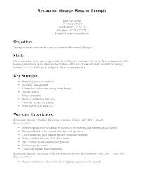 Project Management Resumes Examples Example Of Resume Sample