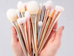 makeup brushes brands. recommended makeup brushes brands