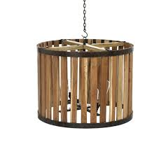 Bamboo Barrel Lights Bamboo Barrel Lighting Inspiration Lighting Pinterest