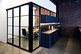 sliding office doors. Office Partitions Are Your Optimal Solution When Looking To Divide Up An Open Space. Using Glass Panels Allows You Part A Large Space And Gain Privacy Sliding Doors