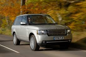 2012 Land Rover Range Rover - Overview - CarGurus