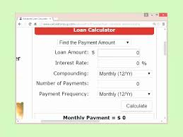 Amortization Schedule With Balloon And Payment Excel Formula