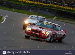 1979 Chevrolet Camaro Z28 with driver Matt Neal during the Gerry ...