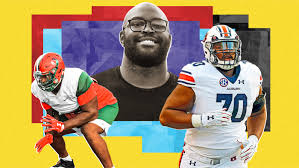 FAMU's Calvin Ashley hopes to hear his name called during NFL draft