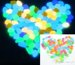glow in the dark garden pebbles glow in the dark garden pebbles for walkways decor and glow in the dark garden pebbles