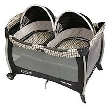 graco bedroom bassinet. graco pack \u0027n play playard with twins bassinet - vance bedroom k