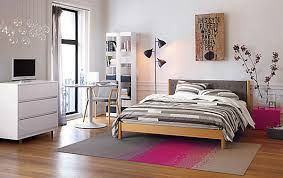 bedroom ideas for teenage girls black and white. Cozy Teen Girl Bedroom Ideas Matched With Black White Line Pattern Bed Cover Design And Beautiful Flower Plant On Lovely Pink End Table Also Elite For Teenage Girls
