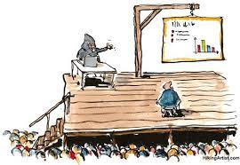 Cartoon Powerpoint Presentation Death By Powerpoint Presentation By Frits Ahlefeldt Business