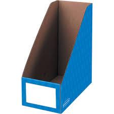 Bankers Box Magazine Holders Bankers Box 100 Magazine File Holders 10