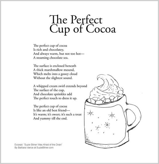 poems for kids