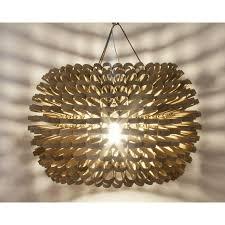 palecek lighting. Large Palecek Beacon Pendant Light Fixture - Image 3 Of 4 Lighting I