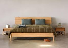 Awesome ETH~Oak Air Bed Queen 51214