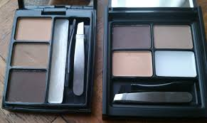 elf eyebrow kit medium vs dark. elf eyebrow kit medium vs dark