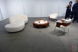 fried egg chair hans olsen c 1956comfort armchair antoine philippon jacqueline lecoq c 1950 peter blake gallery 558