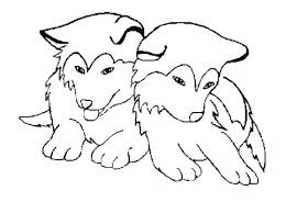 Free Coloring Pages Of Dogs Wild Dog Coloring Pages Free Dogs Of