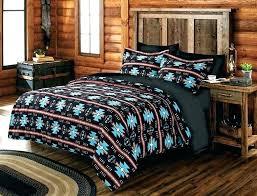 native american bedding sets native bedding western southwestern native american indian queen comforter set