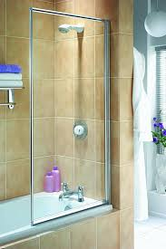 glass door for bathtub. Bathtub Glass Sliding Door Bathroom Design Wonderful Semi Shower For S