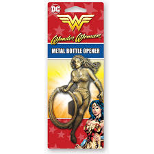 wonder woman magic lasso bottle opener barware items home