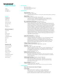 Graphic Design Resume Samples Pdf 7 Graphic Designer Resume Format