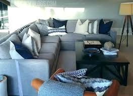blue grey sofa decorating ideas walls navy couch pillows gray and home improvement inspiring blue couch grey walls living room navy