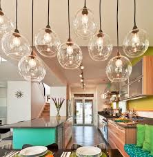 alluring kitchen pendant lighting