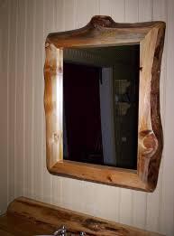 Houzz Bathroom Accessories Custom Rustic Cedar Bathroom Accessories Wood Furniture