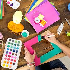 colorful sand art craft ideas fun365 team