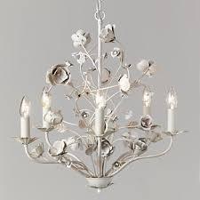 poppy chandelier from john lewis