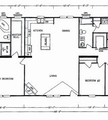 3 Bedroom Floor Plans Unique Inspiration