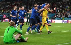 Avrupa'nın en büyüğü İtalya! İtalya penaltılarla İngiltere'yi yenerek EURO  2020 şampiyonu oldu