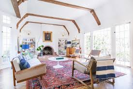 living room how we refinished our wood beams interior inspiration of living room eye catching