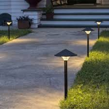 deck lighting. Landscape Lighting Deck
