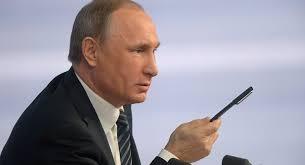 أوكرانيا - بوتين يحذر من عمل عسكري في شرق البلاد أثناء كأس العالم