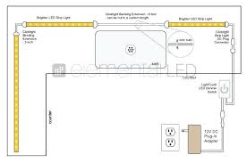 under cabinet lighting wiring. Under Cabinet Lighting Wiring How To Wire Diagram Best Of .