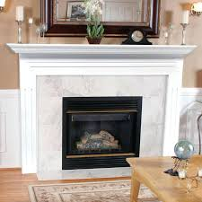 wooden mantel over brick fireplace wood mantels surrounds fireplaces pearl