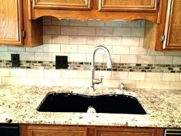 full size of best backsplash for white cabinets and black countertops brick countertop what color kitchen