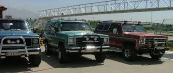 sadeghkhosravi 1977 Chevrolet Blazer Specs, Photos, Modification ...