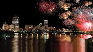 fire works in boston everything you ever wanted to know about bostons july 4th