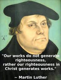 Martin Luther Quotes Enchanting Martin Luther On Grace Law48GraceIndia