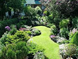 backyard gardens. Garden For Small Backyard Landscaping Ideas With Beautiful Plants . Gardens T