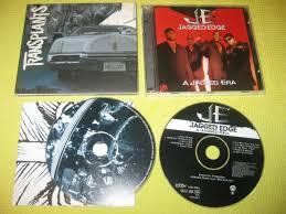 The Edge Cd Song List Jagged Edge A Jagged Era Transplants Transplants 2 Cd Albums Hip Hop