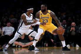 NBA 2020-21 LIVE: Memphis Grizzlies vs Los Angeles Lakers LIVE Streaming,  Dream11 Team, TV Channel, Date, Timing, Score, Results and Lineups