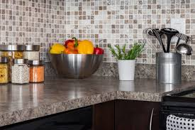 homeowners who recently spruced up their kitchen countertops using one of rust oleum s coating