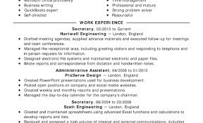 Server Resume Examples The Keys To Make Most Interesting