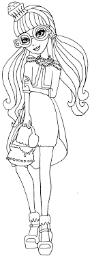 Small Picture ever after high coloring pages by elfkena on DeviantArt