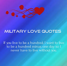 Military Love Quotes Inspiration Military Love Quotes For Him Army Relationship Sayings Quotes Square