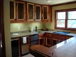 diy rustic cabinet doors. Diy Rustic Cabinet For Unique Edge Cedar Cabinets With Redwood Counter Tops The Natural Doors