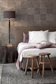 Slaapkamer Behang 2015 Minimalistische Slaapkamer Industrieel Retro