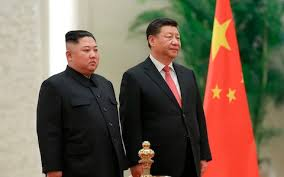 Image result for xi and kim