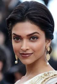 makeup for indian skin tone i love her eye brows